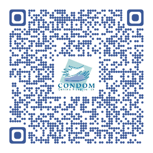 QRCode imagerie